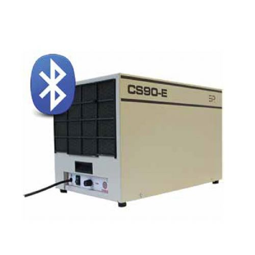 Ebac Industrial Products CS90E 20L/Day Commercial/Industrial Dehumidifier 240V~50Hz
